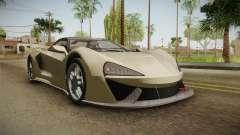 GTA 5 Progen Itali GTB