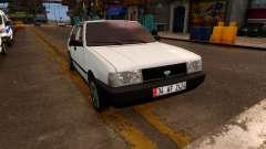 Tofas Sahin 34 Af 2424 for GTA 4