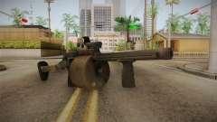 Battlefield 4 - DAO-12 for GTA San Andreas