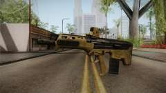 DesertTech Weapon 2