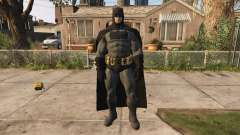 BAK Dark Knight Returns Batman for GTA 5