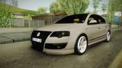 Volkswagen Passat B6 for GTA San Andreas