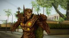 Marvel Future Fight - Groot (Secret Wars) for GTA San Andreas