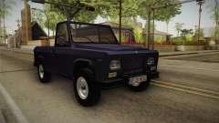 Aro 240 1972