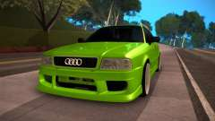Audi 80 NFS for GTA San Andreas