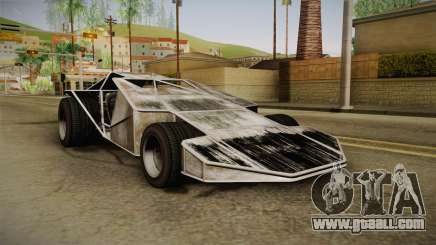 GTA 5 Ramp Buggy for GTA San Andreas