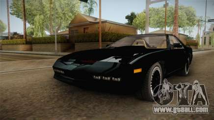 GTA 5 Imponte Ruiner 2000 IVF for GTA San Andreas