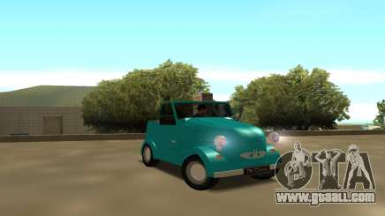 CeAZ C ZA 1958 for GTA San Andreas