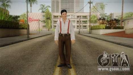 007 Goldeneye Jaws for GTA San Andreas second screenshot