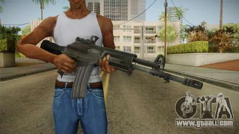 Battlefield 4 - ACE 23 for GTA San Andreas third screenshot