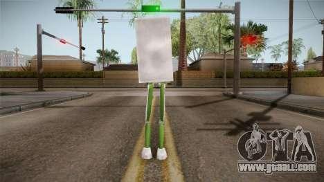 New Dnfolc2 for GTA San Andreas third screenshot