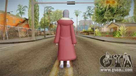 NUNS4 - Itachi Edo Tensei for GTA San Andreas third screenshot