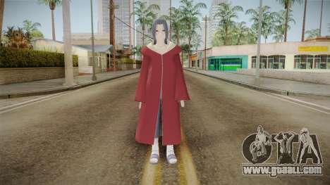 NUNS4 - Itachi Edo Tensei for GTA San Andreas second screenshot