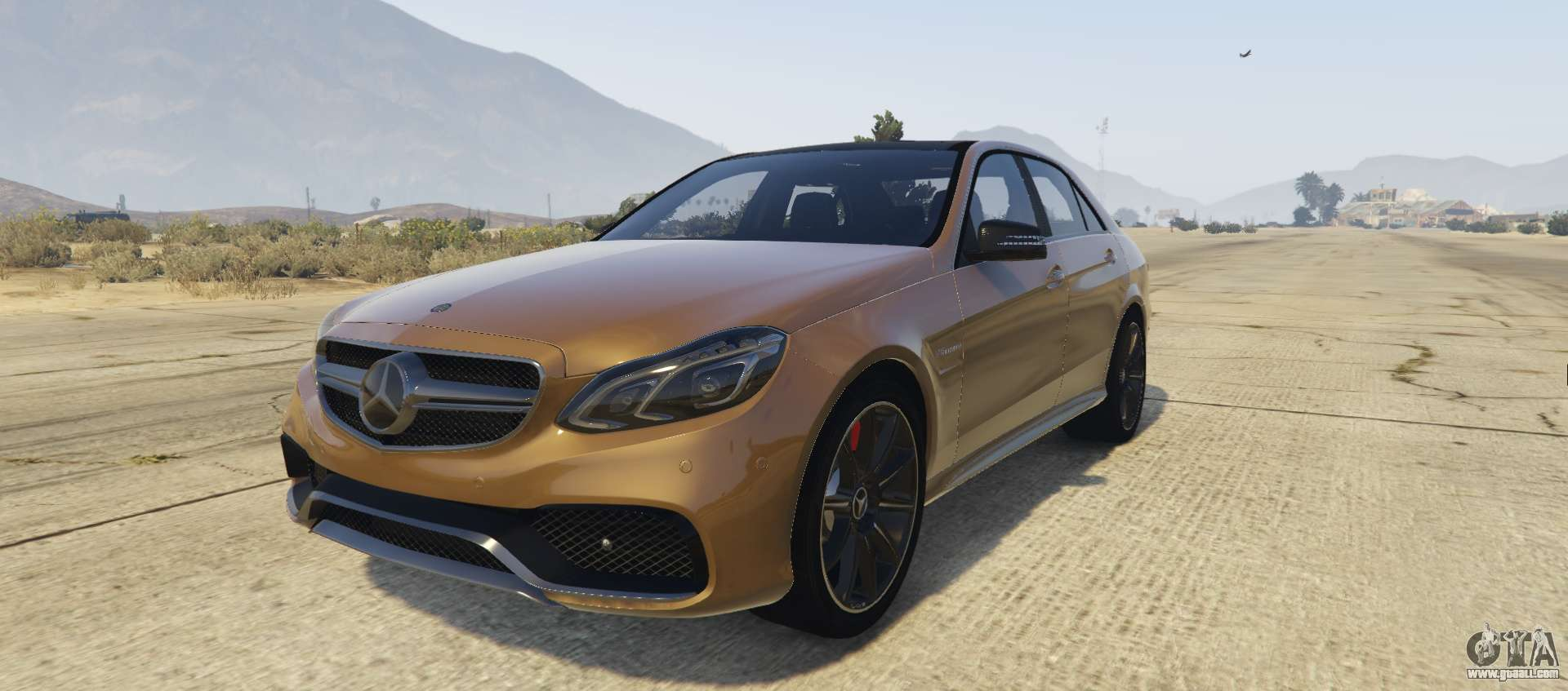 Mercedes benz e63 amg 2013 for gta 5 for Mercedes benz e 63 amg