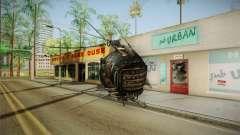 Fallout 3 - Eyebot Outcast
