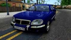 GAZ 3111 Volga