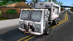ORC Garbage Truck for GTA San Andreas