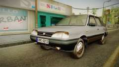 FSO Polonez Caro 1.4 GLI 16V for GTA San Andreas