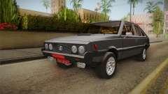 FSO Polonez Coupe 2.0X