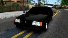 "VAZ 2109 ""Gangster Nine"" for GTA San Andreas"