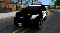 Ford Explorer Police for GTA San Andreas