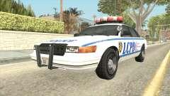 GTA 4 Police Stanier SA Style