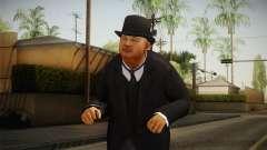 007 Goldeneye Oddjob for GTA San Andreas