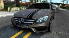 Mercedes-Benz C250 AMG Edition