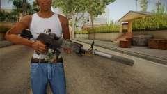 Battlefield 4 - LSAT
