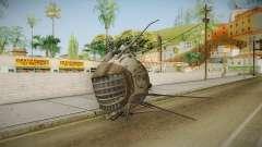 Fallout 4 - Eyebot for GTA San Andreas