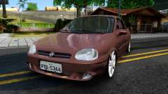 Chevrolet Corsa Sedan for GTA San Andreas