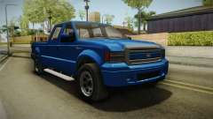 GTA 5 Vapid Sadler IVF