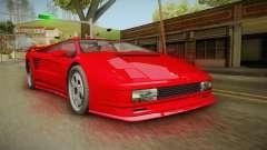 GTA 5 Pegassi Infernus Classic