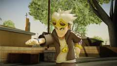 Pokémon Sun And Moon - Guzma