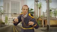 007 Goldeneye Ourumov for GTA San Andreas