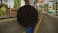 The Elder Scrolls V: Skyrim - Iron Shield for GTA San Andreas