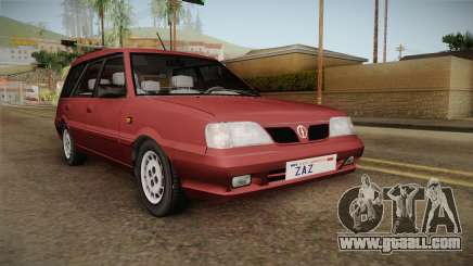 Daewoo-FSO Polonez Kombi Plus 1.6 GLi for GTA San Andreas