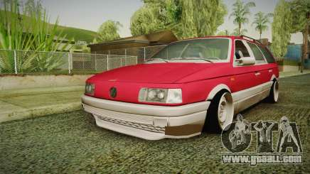 Volkswagen Passat B3 GT 2.0 for GTA San Andreas