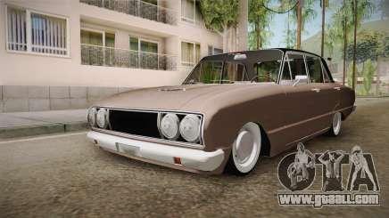 Ford Falcon 1963 for GTA San Andreas