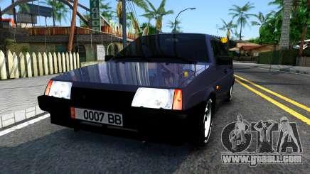 2109 for GTA San Andreas