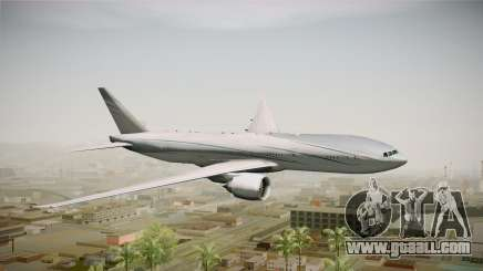 Boeing 777-2KQ VP-CAL Aviation Link for GTA San Andreas