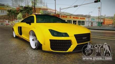 Obey 9F Custom for GTA San Andreas