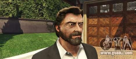 GTA 5 Logan (Hugh Jackman Logan 2017) second screenshot
