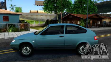 VAZ 21123 Coupe for GTA San Andreas