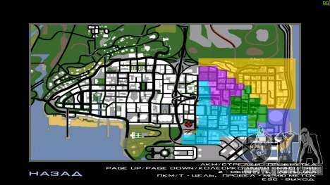 Uniy Station HD for GTA San Andreas eighth screenshot