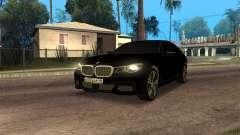 BMW 760i