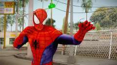 Marvel Heroes - Spider-Man Visual Update