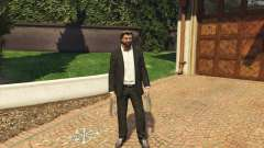 Logan (Hugh Jackman Logan 2017) for GTA 5