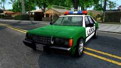 LSPD Police Car for GTA San Andreas