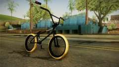 BMX Poland 2 for GTA San Andreas